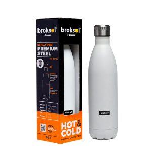Botella térmica TER-BOT750BL+caja